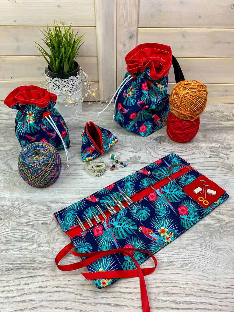 Perfect Parrot accessories range