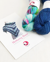 Mothwing Shawl Kit