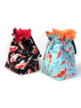 Koi Carp Project Bag