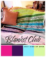 2021 BLANKET CLUB