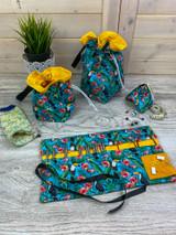 Toucan accessories range