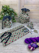 Sly Foxes accessories range