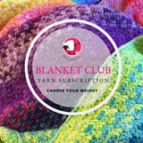 What will YOU do with your blanket club box?