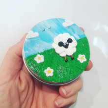 PRE-ORDER Hand crafted Notion tins
