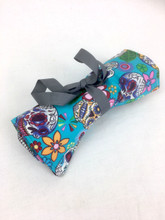 Sugar Skull Hook Roll