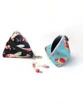 Koi Carp Notion Pouch
