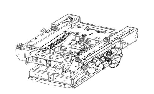 Aftermarket Suspension Service Kit AFT-10165