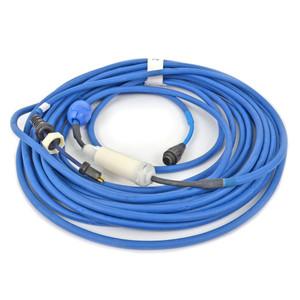 DOLPHIN Parts- Cable with Swivel 60 Feet Maytronics Part Number: 99958907-DIY 2 Wire