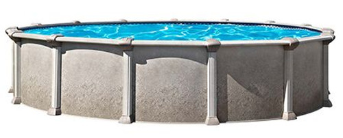 Distinction LX Aboveground Pool