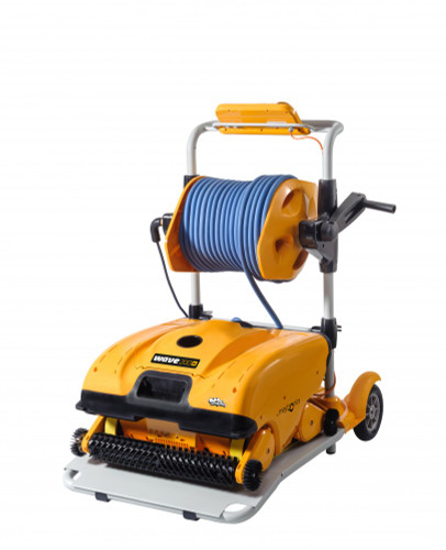 Dolphin Wave 200 XL Commercial Pool Cleaner (99997200-US)