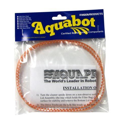 Aqua Products Pool Cleaner Drive Belt , 2-Pack
