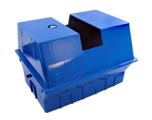 Aqua Products Body Assbly Blue Jr., AP2002BLPR