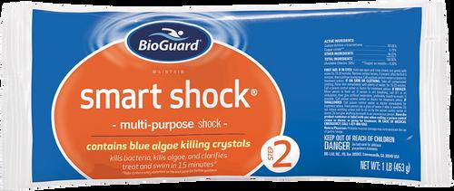 BioGuard Smart Shock (1 Bag, 1 lb.) (22947BIO)