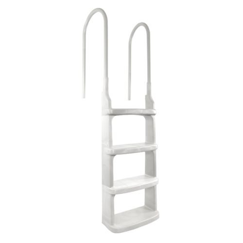 Easy-Incline Above Ground Pool Ladder 200200 (HER-75-7029)