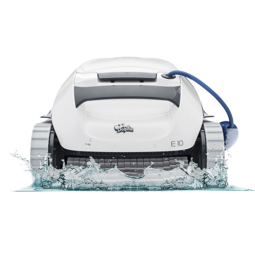 Maytronics Dolphin E10 Robotic Swimming Pool Cleaner