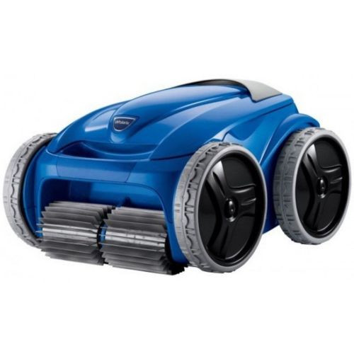 Polaris Sport In-Ground Robotic Pool Cleaner With Remote & Caddy, F9550 (POL-20-9550)