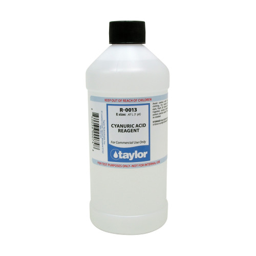 Cyanuric Acid Reagent (R-0013-E)