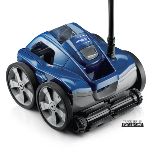 Polaris Quattro Sport Pool Cleaner