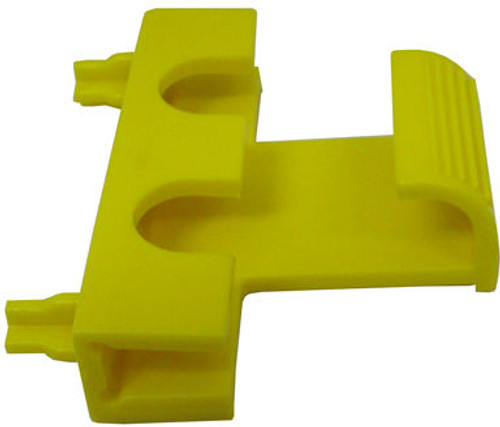 Maytronics Yellow Handle Latch, 9985060 (MAY-201-9571)