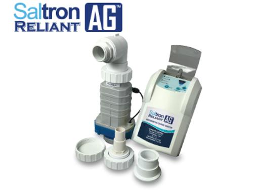 Solaxx 20K Gallon Reliant Chlorine Generator, CLG220A (SOX-45-1038)