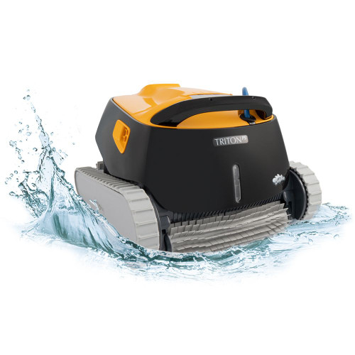 Dolphin Triton PS Pool Cleaner