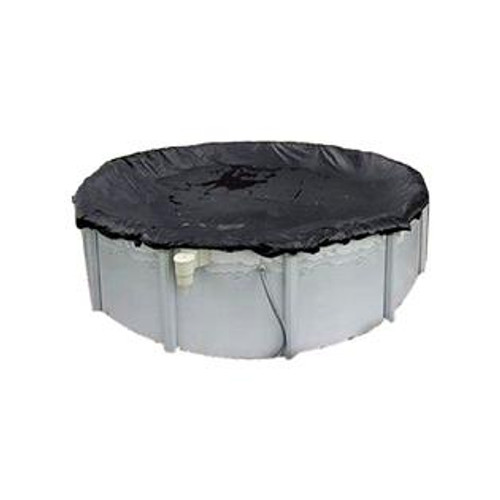 GLI 24' Round Above Ground Mesh Pool Cover (45-0024RD-ESM-3-BX)