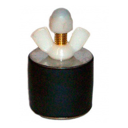 #6 Winter Plug 1in. Fitting w/Blowout Valve (SP206V)
