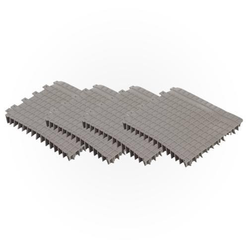 Maytronics Gray Climbing Brush (4-Pack) (6101656-R4), 890908002608