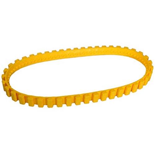 Maytronics Long Yellow Tracks Combo Long & Short (9985016-R2)