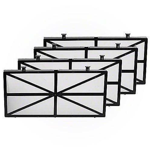Maytronics M3/ DX3/ DX4 Filter Cartridge (4-Pack) (9991407-R4)