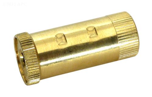 Meyco Brass Pop Up Anchor Spring Loaded (BCA2)