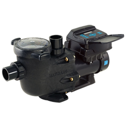 Hayward 2.7HP 230V TriStar Variable Speed Energy Efficient Pool Pump, W3SP3206VSP (HAY-10-1009)