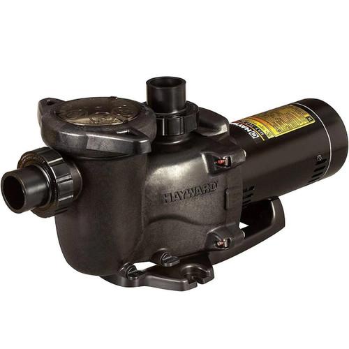 Hayward Max-Flo XL Uprated Pool Pump 1HP 115V 230V, W3SP2307X10 (HAY-10-1015)