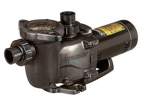 Hayward Max-Flo XL Single Speed 2HP Pool Pump, 115/230V, W3SP2315X20 (HAY-10-1017)