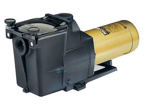 Hayward Super Pump High Performance 2HP Pool Pump, 115V/230V (W3SP2615X20)