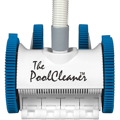 Hayward 4x Suction Four Wheel Suction Side Pool Cleaner (W3PVS40JST )