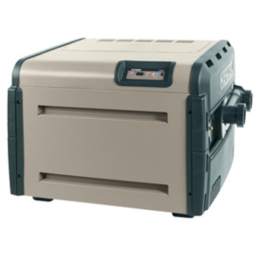 Hayward Universal H-Series, Low NOx, 200,000 BTU, Natural Gas, Pool and Spa Heater (W3H200FDN)