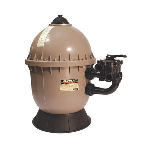 Hayward Hi-Rate Sand Filter with 1-1/2in Vari Flow Valve (W3S200)