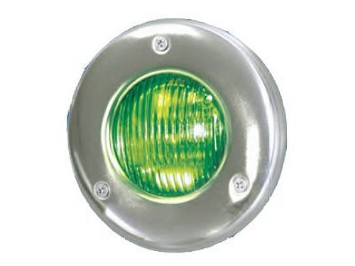 Hayward ColorLogic 4.0 Spa Light Stainless Steel Face Rim LED 120V, 100' Cord, W3SP0535SLED100 (HAY-30-1071)