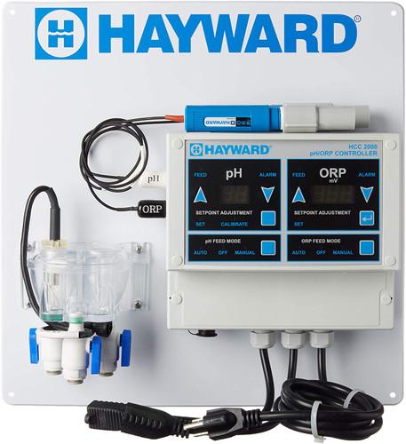Hayward HCC 2000 Water Chemistry Controller, W3HCC2000