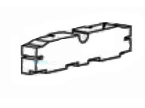 Maytronics Float for Side Panel E55/Liberty 6250951
