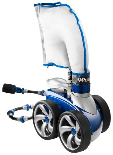 Polaris 3900 Sport Pressure Side Automatic Pool Cleaner (F6)