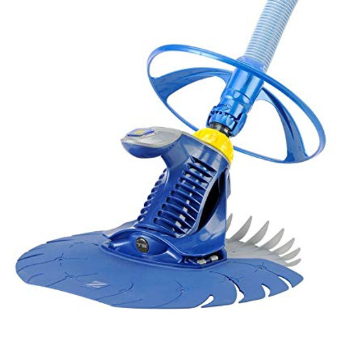 Zodiac T5 Duo In Ground Suction Side Pool Cleaner