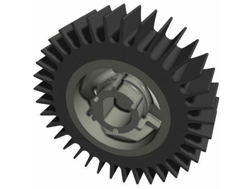 Hayward Wheel Rim With Tire SV, RCX97449 (AQV-201-0728)