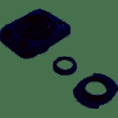 Hayward TigerShark Series Venturi Assembly (RCX11208), 610377096645, AQV-201-1203