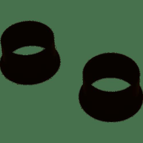 Hayward Wheel Bushing Kit Set Of 2 (RCX341109PAK2), 610377268776, AQV-201-1354