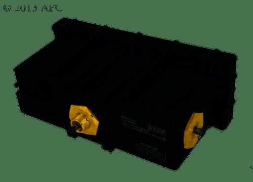 Hayward SharkVac/eVac Motor Assembly (RCX97400), 610377107266, AQV-201-1505