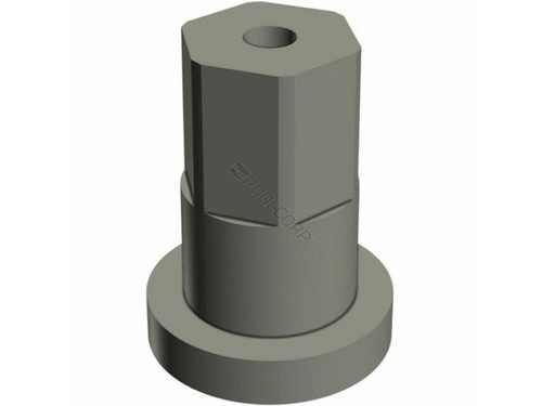 Hayward Arm Slide Handle for Robotic Pool Cleaner, RCX14000 (AQV-201-9822
