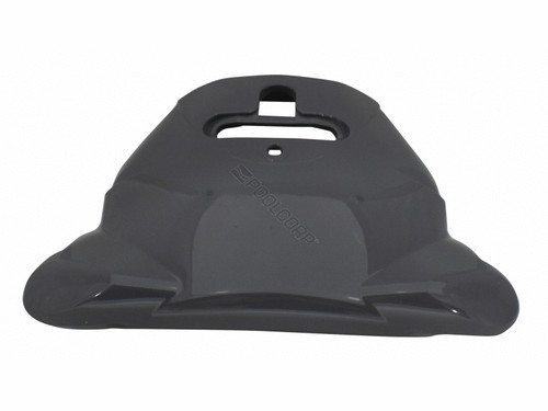 Hayward New Style Side Cover, Gray (RCX97201), 610377083133, AQV-201-9972