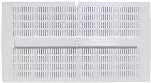 Hayward White Classic Pool Vac Screen (AXV051AWH), 610377212373, ARN-201-1651